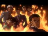El Detectiu Conan - 516 - El Furinkazan. El guerrer de larmadura en un laberint