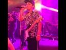 17 июня Бруно выступил на закрытой вечеринке в Лондоне в «Tate Modern»