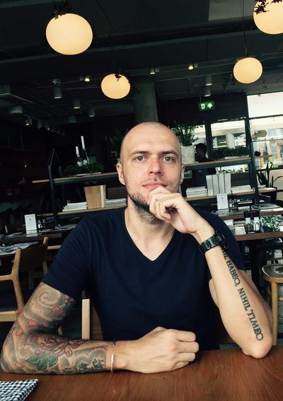 Андрей Корчак