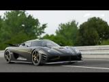 Forza Motorsport 7 Koenigsegg 1:One 0-400-0MG