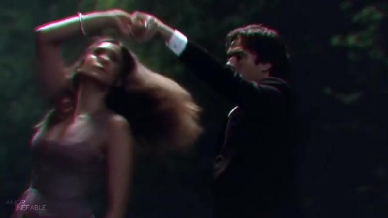 The Vampire Diaries Дневники вампира
