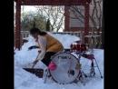Bourbon Street - Snow cleaner drum set