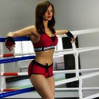 Татьяна Стуковнина