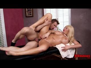 Summer Brielle - [HD 720, All Sex, Big Tits, Blonde, MILF, Feet]