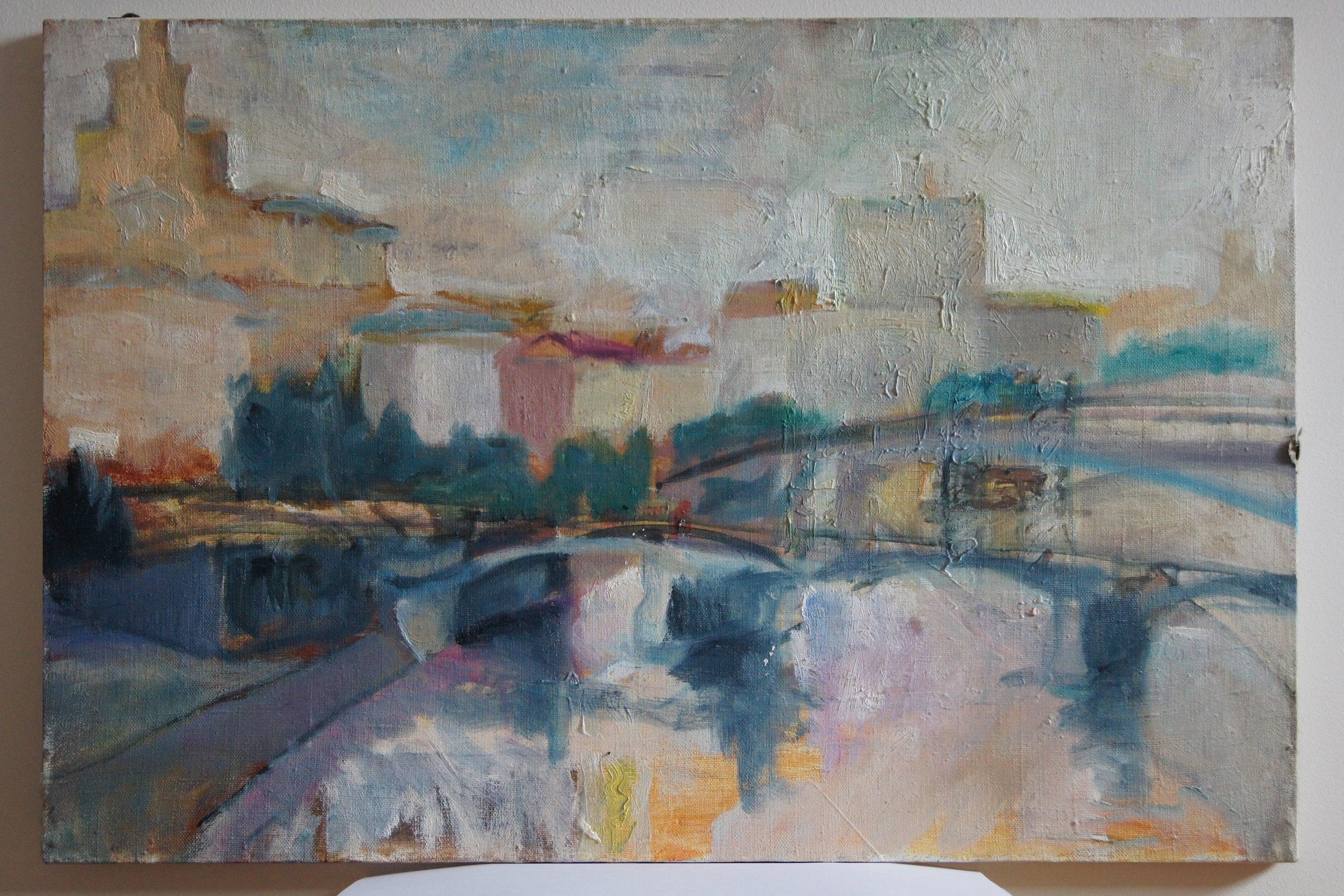 «Бородинский мост»