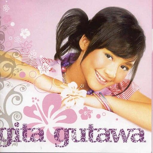 Gita Gutawa альбом Gita Gutawa