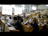 01.09.2017 День Знаний на ФФМИ