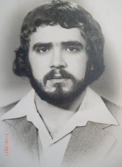 Виктор Лунев