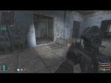 [ВЫЖИТЬ ЛЮБОЙ ЦЕНОЙ] Прохождение СТАЛКЕР Тень Чернобыля - Часть 21: Бункер под антеннами