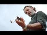 Vines TWD - Rick x Carl