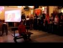 Тристан и Изольда. Постановка от Молодежной секции РООКСО. Ольштын 16.12.2017