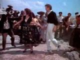 Танец - Человек-амфибия