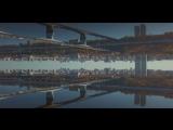 Perm: Flying Through The City 2 (Пермь: Полет по городу 2)