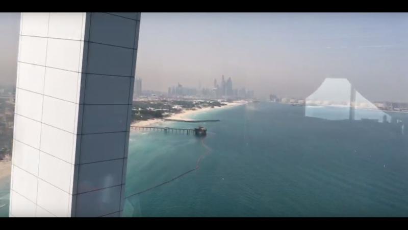Ответы на вопросы Dubai Burj al Arab hotel