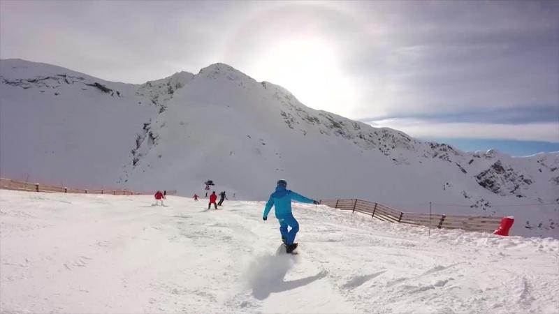 2017 Трип Сочи-Адлер-Гагры