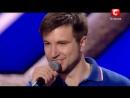 Владислав Скульский - «Luna tu» (Alessandro Safina cover)