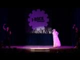 Kaya - Superbia Squalo (Санкт-Петербург) - J-Rock Конвент 2017