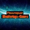 Мониторинг Игр с выводом денег-Monitorings-Games