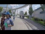 Ashgabat 2017 Volunteer training JKM