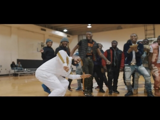BlocBoy JB - Look Alive (feat. Drake)