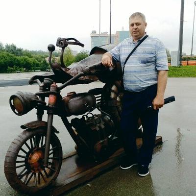 Игорь Гаврилюк