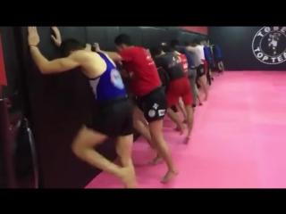 MMA Fighters KZ: Tobet Top Team!