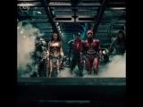 Лига справедливости - актеры о лучших моментах фильма