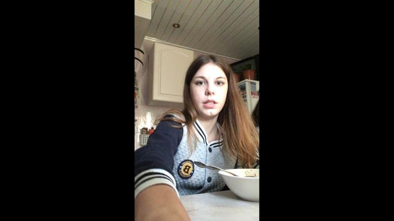 Юлия Лобанова — Live
