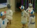 Когда на утреннике в детском саду все дети, как дети, а твой – весёлый снеговик!