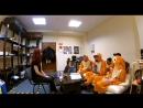 Bad Monkey -Нирвана (Акустика) Ламповые посиделки на студии Miss Kalinin.