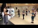 IIRIS SUKARA WorkShop B3 Dance Festival Burgos