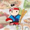 Самурай доставка суши и пиццы в Симферополе