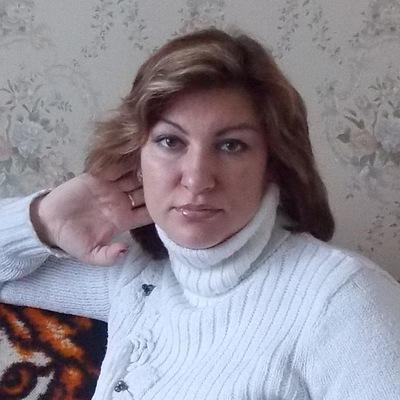 Елена Терентьева