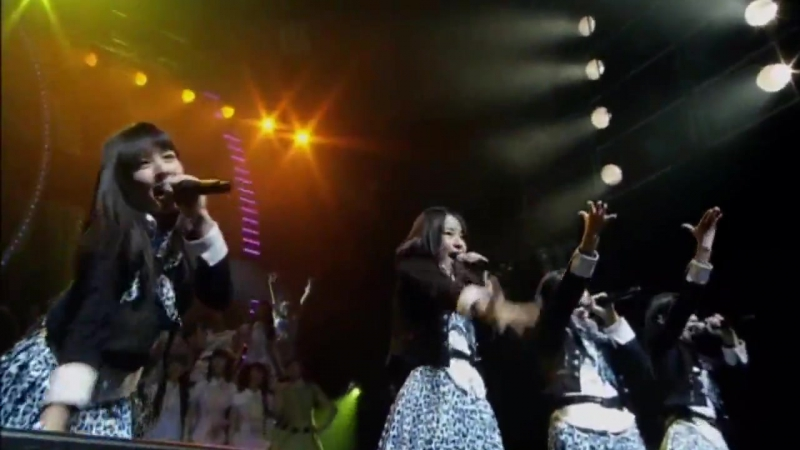 NMB48 - NMB48 (AKB48 Request Hour Set List Best 100 2011)