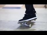 САМЫЙ ЛЕГКИЙ ТРЮК НА СКЕЙТБОРДЕ! (THE EASIEST SKATEBOARD TRICK TO LEARN FAST!) РУССКАЯ ОЗВУЧКА