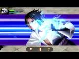 Sasuke Uchiha - Ultimate Jutsu