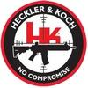 Heckler & Koch GmbH (HK) Official Group