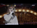 [King of mask singer] Terius VS A Little Princess - Romeo N Juliet 20180304