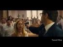 Гарри убивает фанатиков в Церкви. Знаменитая сцена драки в Церкви. Kingsman секретная служба.