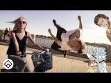 Riga Parkour Jam was EPIC! (thumbnail not accurate)  Farang Tour 2017