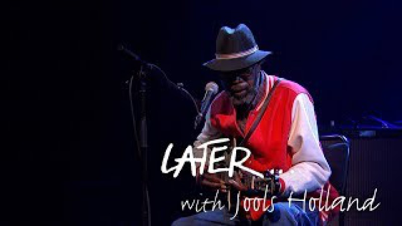 R.L. Boyce - Roll and Tumble - Later… with Jools Holland - BBC Two