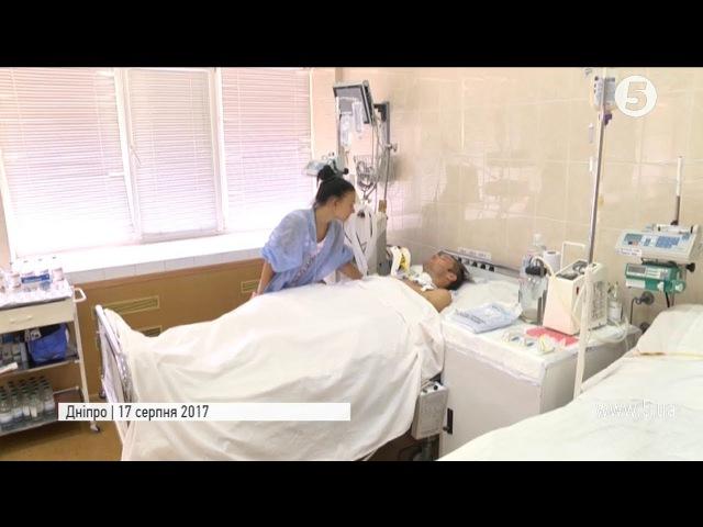 МО пропонує пораненому оператору безкоштовне лікування