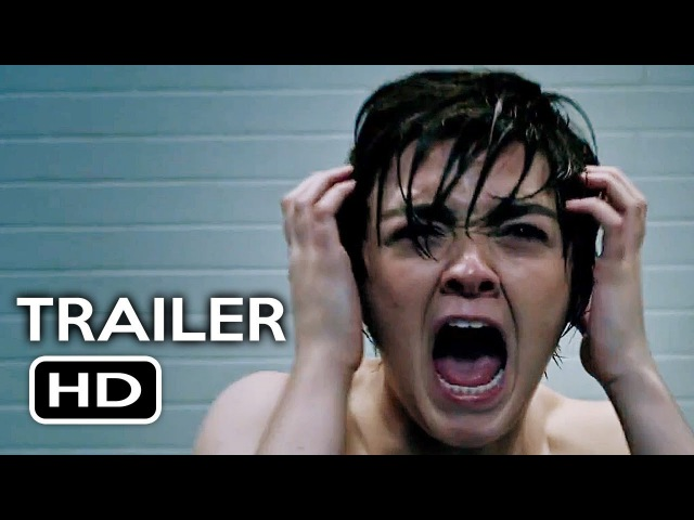 X-Men: The New Mutants Official Trailer 1 (2018) Maisie Williams Marvel Action Movie HD