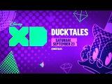You Better Duck!| DuckTales | Disney XD