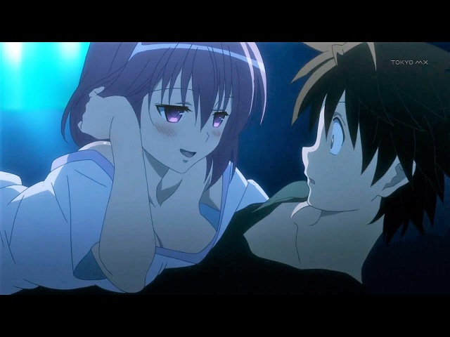 To Love Ru「AMV」- Hapless