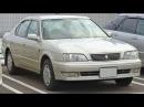 Автошторки Laitovo, установка на Toyota Camry Седан 4D 1994 - 1998 V40