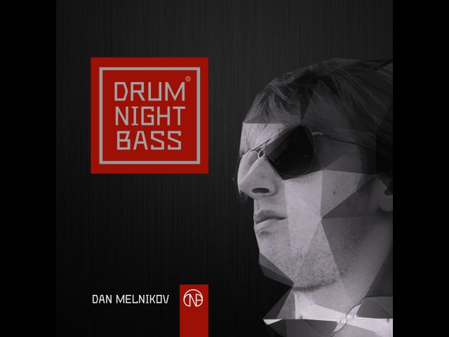 Dan Melnikov - Drum Night Bass 398
