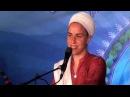 Nirinjan Kaur sings Sa Re Sa Sa Live at Sat Nam Fest East 2012