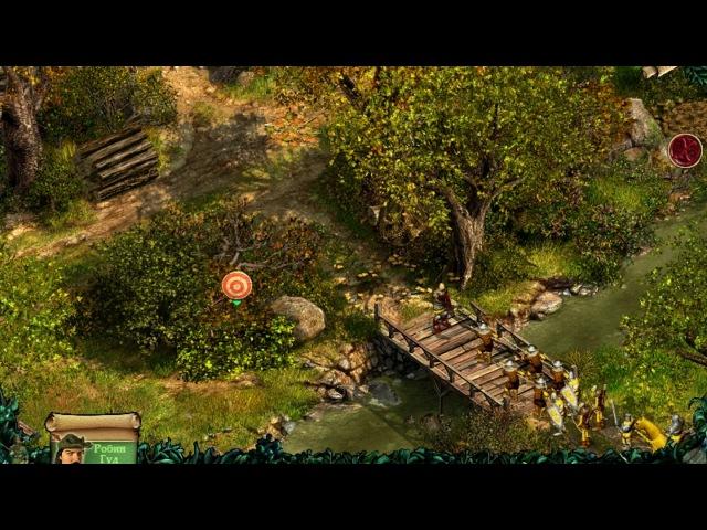Робин Гуд. Легенда Шервуда - Robin Hood: The Legend of Sherwood - прохождение - ограбление 10