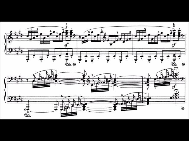 Beethoven: Sonata quasi una fantasia, No.14 in C Minor, Moonlight (Lortie, Jando)